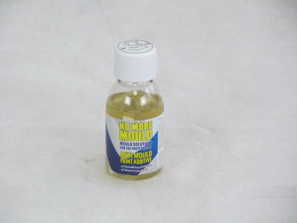 100ml Anti Mould Paint Additive - Preservation Shop