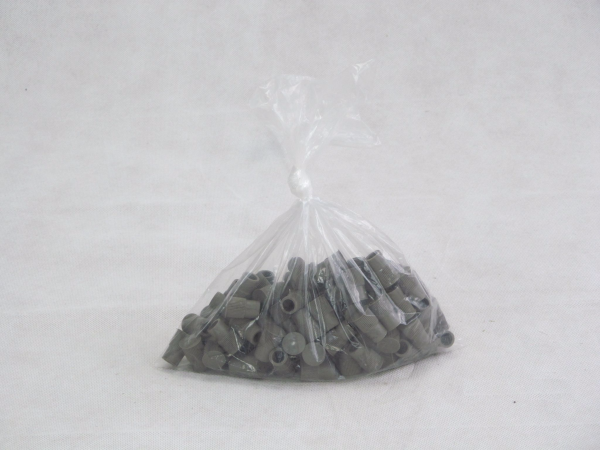12mm drill plugs bag x 100 (Grey) - Preservation Shop