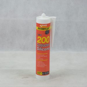 200 Contractors LMA Silicone ( Translucent ) - Preservation Shop