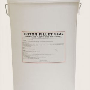25kg Triton Fillet Seal - Preservation Shop