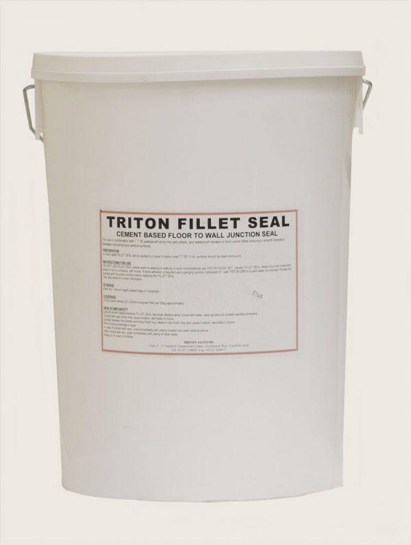 25kg Triton Fillet Seal - Preservation Shop