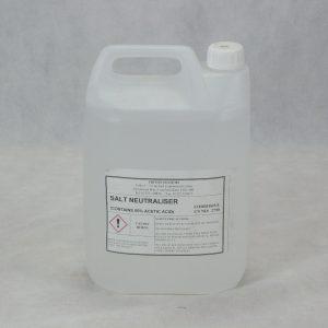 5 Ltr Triton Salt Neutralizer - Preservation Shop