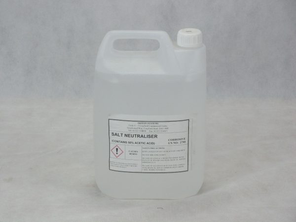 5 Ltr Triton Salt Neutralizer - Preservation Shop