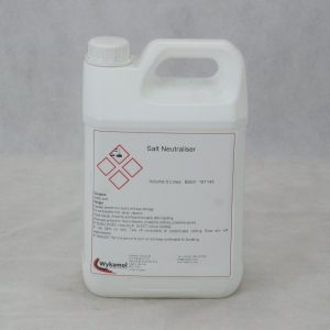 5L Wykamol Salt Neutralizer - Preservation Shop