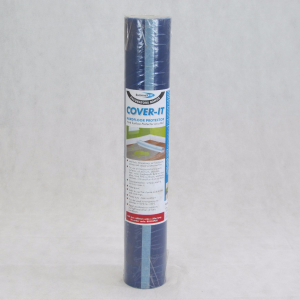 Cover-it Hard Floor Protector 600mm x 50m - Preservation Shop
