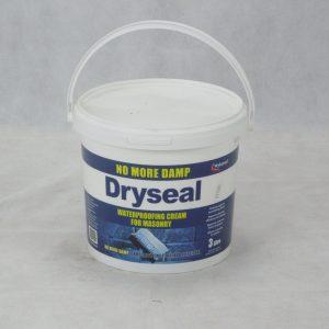 Dryseal 3L Water-Repellent - Preservation Shop