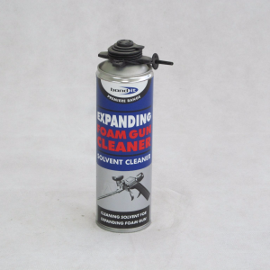 Expanding Foam Gun Cleaner 500ml - Preservation Shop