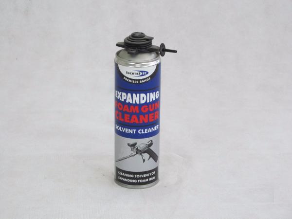 Expanding Foam Gun Cleaner 500ml - Preservation Shop