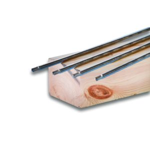 Lateral Restraint Bars