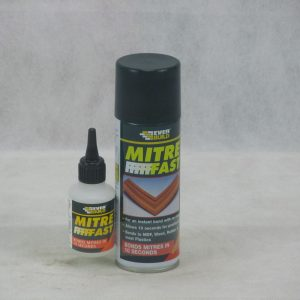 Mitre Fast Bonding Kit - Preservation Shop