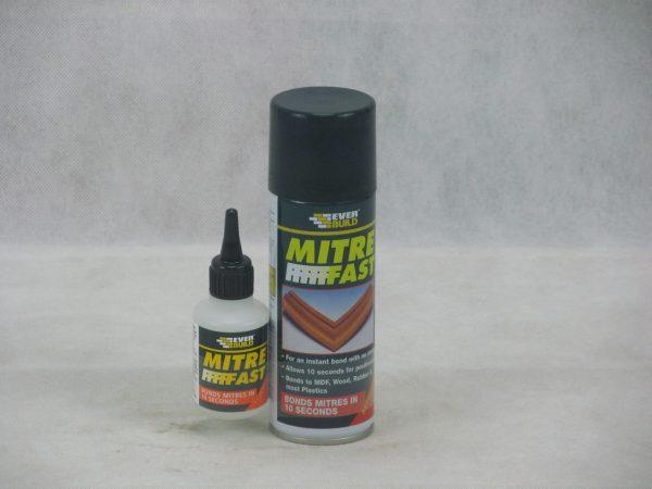 Mitre Fast Bonding Kit - Preservation Shop