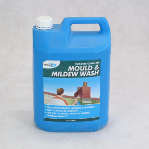 Bondit Mould and Mildew Wash 5L - Preservation Shop