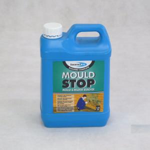 Bondit Mould and Mildew Wash 2.5L - Preservation Shop