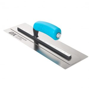 OX ''18'' ULTRAFLEX Finishing Trowel - Preservation Shop