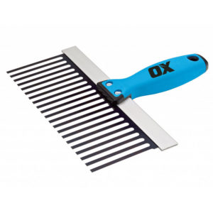 Ox Pro Drywall Scarifier 250mm / 10 inch