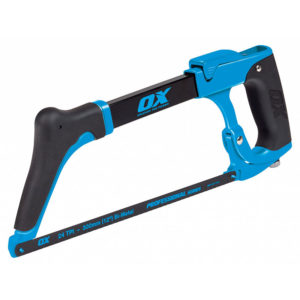 OX Pro High Tension Hacksaw - 300mm / 12 inch