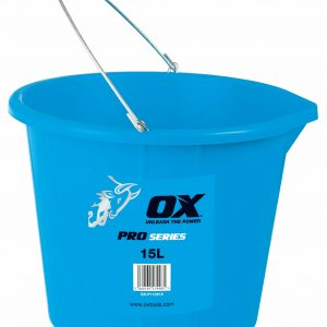 OX PRO INVINCIBLE BUCKET - 15L - Preservation Shop