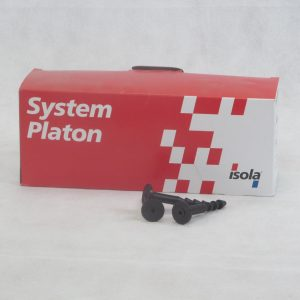 Platon Brick plugs Box 100