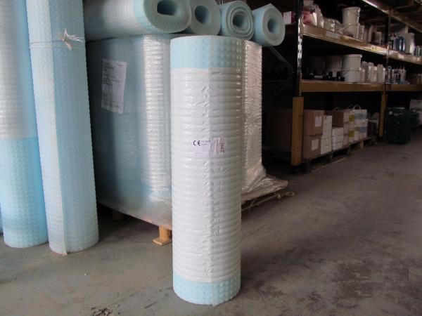 Triton Platon PB2 Cavity Drain Membrane 1m x 20m - Preservation Shop