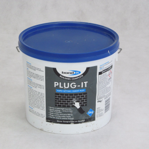 Bondit Plug It - 5kg (TQS Equivalent ) - Preservation Shop