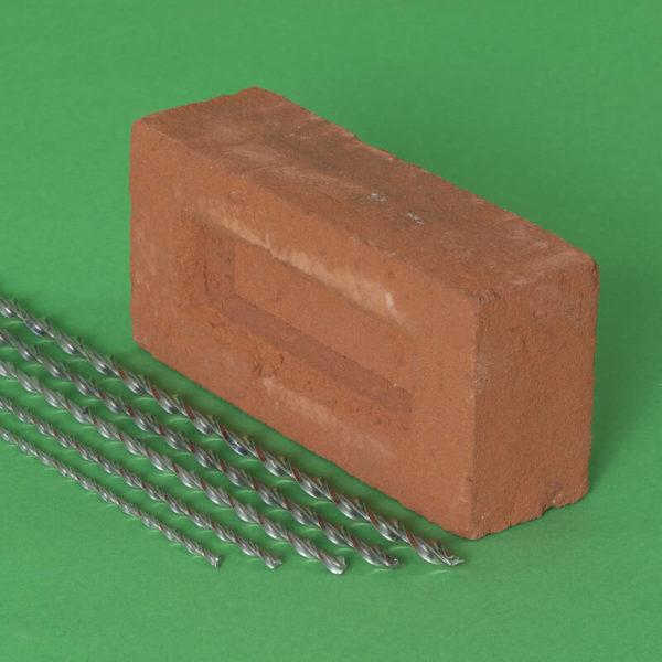 Thor Helical Remedial Crack Stitching Bar