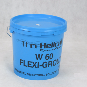 Thor W60 Flexi Grout 3L (crack stitching) - Preservation Shop