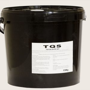 TQS Triton Quick Set - Preservation Shop