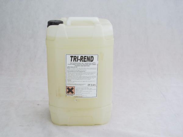 Triton Tri-Rend 25L - Preservation Shop