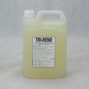 Triton Tri-Rend 5L - Preservation Shop