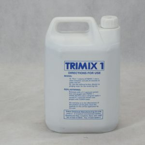 Triton Trimix 1 x 5L - Preservation Shop