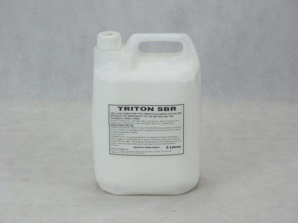 Triton SBR 5L - Preservation Shop