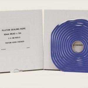 Triton Platon Sealing ropes 5m (2 rolls) - Preservation Shop