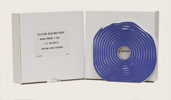 Triton Platon Sealing ropes 5m (2 rolls) - Preservation Shop