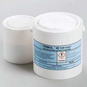 Triton Trimol 40 Liquid Membrane - Preservation Shop