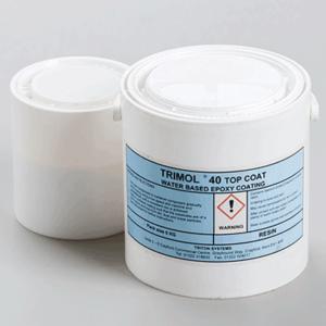 Triton Trimol 40 Liquid Membrane - Preservation Shop
