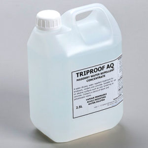 Triton Triproof AQ - 2.5ltr - Preservation Shop