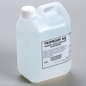 Triton Triproof AQ - 2.5ltr - Preservation Shop