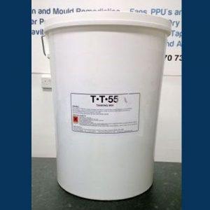 Triton TT55 Cementitous Slurry 25kg Tub - Preservation Shop