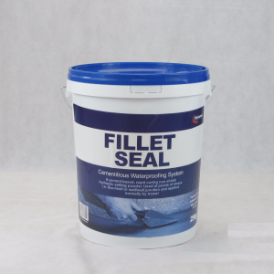 Wykamol Fillet Seal Mortar 25kg - Preservation Shop