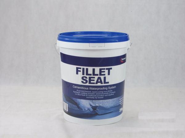 Wykamol Fillet Seal Mortar 25kg - Preservation Shop