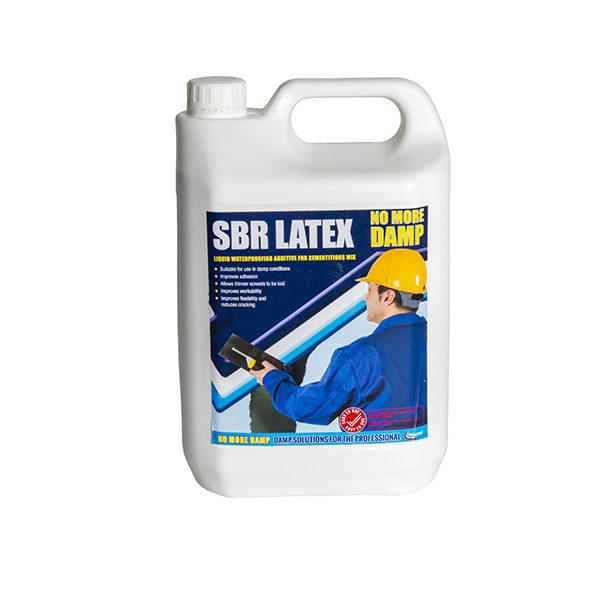Wykamol SBR Latex - 5Ltr