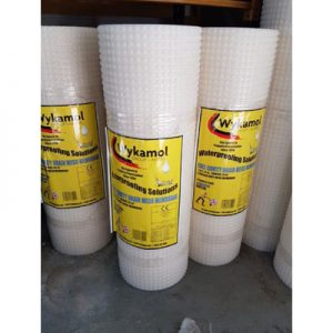 Waterproofing and Cavity Drain Membranes