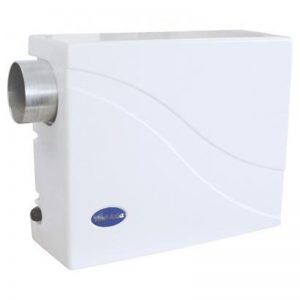 VENT-AXIA LO-CARBON POZIDRY COMPACT WITH HEATER - Preservation Shop