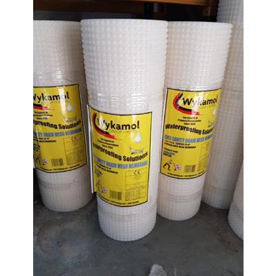 Wykalmol CM3 Mesh Membrane 20 meter rolls