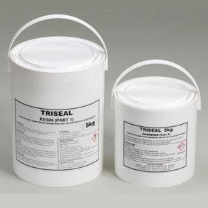 Triton Triseal 5L - Preservation Shop