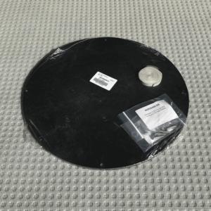 Triton Aqua Pump Chamber Lid With Seal Kit - Black