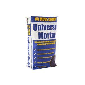 Wykamol - Universal Mortar