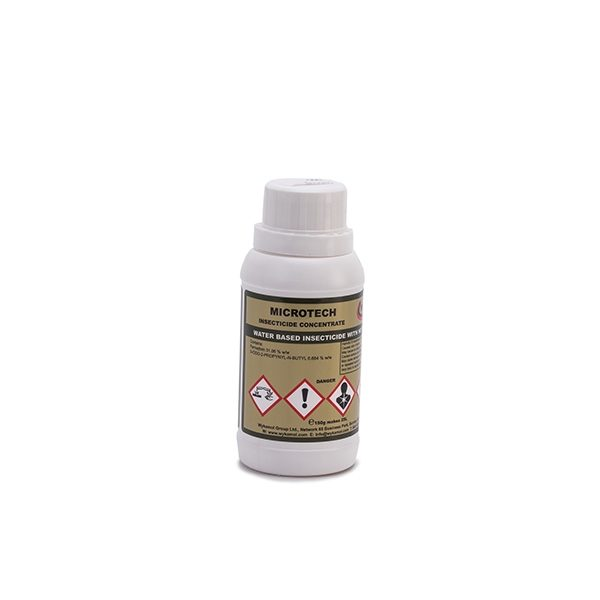 Wykamol Microtech Insecticide Concentrate