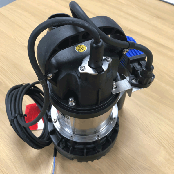 Triton Aqua Pump Only Complete With NRV