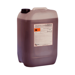 Wykamol Brunosol Concentrate (6X) Dry Rot Treatment – 25Ltr